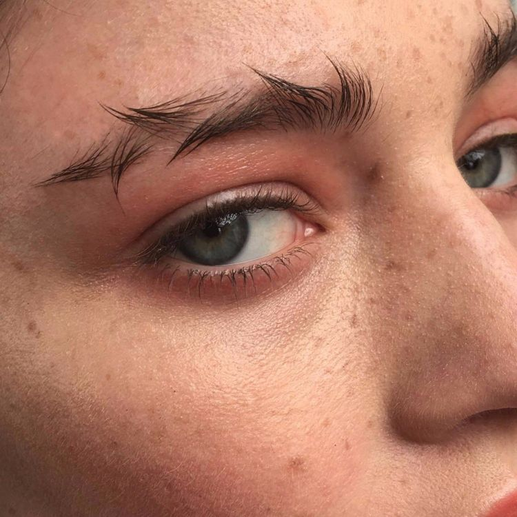 003-Barbed-Wire-Eyebrow